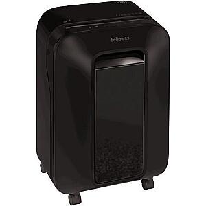 SHREDDER POWERSHRED LX201/BLACK 5050001 FELLOWES
