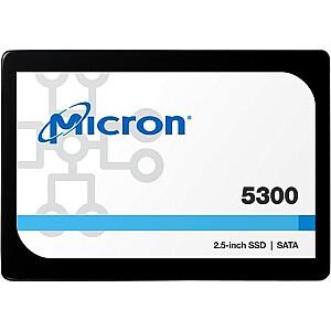 """SSD SATA2.5"""" 3.84TB 5300 PRO/MTFDDAK3T8TDS MICRON"""