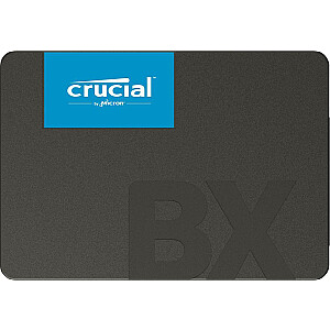 SSD|CRUCIAL|BX500|480GB