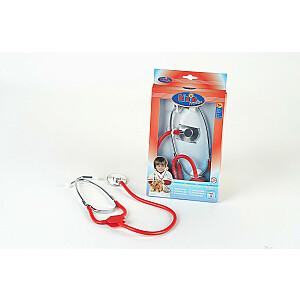 Klein Metāla stetoskops