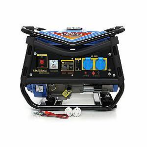 Ģenerators benzīna KD141 12/230V 2.8kW/max 3kW 7 ZS