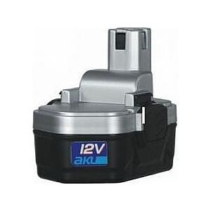 Dedra niķeļa metāla hidrīda akumulators 12V 1.2Ah priekš DED7871 (DED78715MH)