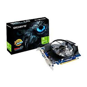 VGA PCIE8 GT730 2GB GDDR5/GV-N730D5-2GI V2.0 GIGABYTE