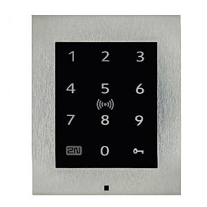 ACCESS UNIT 2.0 TOUCH KEYPAD/RFID 9160336 2N