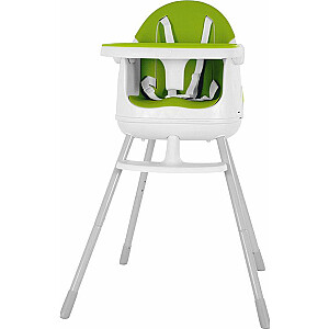 Krēsls Keter Multi Dine 3 in 1 green