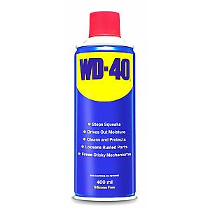 Speciālā eļļa WD-40 Aerosols 400ml