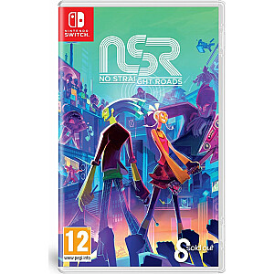 Sold Out Metronomik No Straight Roads