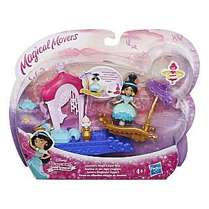 DISNEY PRINCESS Princese ar aksesuāriem