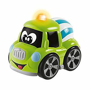 CHICCO Betonmaisītāja auto SANDY