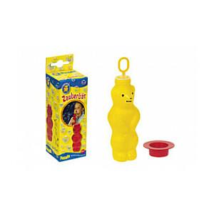Pustefix Ziepju burbuļi iepakojumā ''Lācis'', 180ml