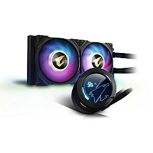CPU COOLER AORUS/WATERFORCE X 240 GIGABYTE
