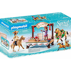 Playmobil Ziemassvētku koncerts (70396)