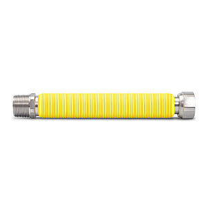 Izvelkama gāzes šļūtene Fama DN25 250-450mm - PSR-07ANT-025