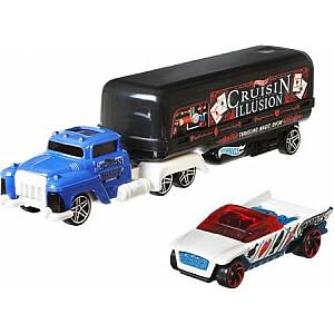 Karstā riteņu kravas automašīnu Cruisin Illusion (GKC27)