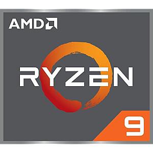 AMD Ryzen 9 3900 procesors, 3,1 GHz, 64 MB, BOX (100-100000070MPK)