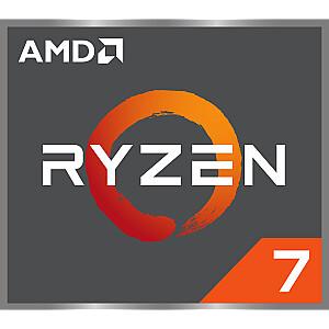 AMD Ryzen 7 1800X 3,6 GHz 16 MB OEM (YD180XBCAEMPK)