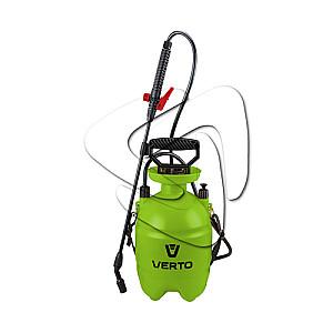 Verto 3L spiediena smidzinātājs (15G504)