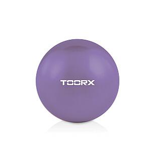 Svēršanas bumba TOORX AHF-066 1,5kg Violeta