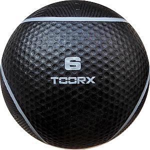 Svara bumba TOORX Medicine Ball AHF-110 D24cm 6kg