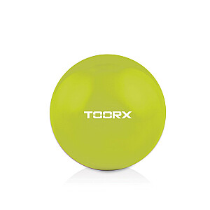 Svara bumba TOORX AHF-065 1kg gaiši zaļa