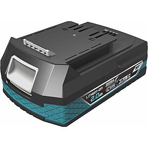 Akumulators Dedra 18V 2.0Ah Sas + All (DED7032)