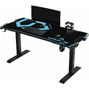Ultradesk Force Desk - zils (UDESK-FO-BLA)