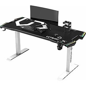 Ultradesk Force Snow Desk - белый (UDESK-FO-WWA)