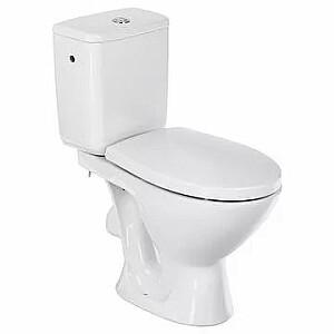WC kompaktpods Carmen 010  ar SC vāku
