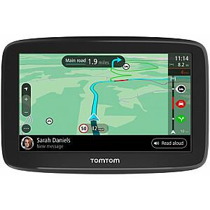 "CAR GPS NAVIGATION SYS 5""/GO CLASSIC 1BA5.002.20 TOMTOM"