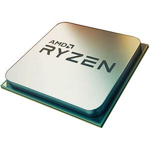 CPU AMD Ryzen 5 3600 3600 MHz Cores 6 32MB Socket SAM4 65 Watts OEM 100-100000031MPK
