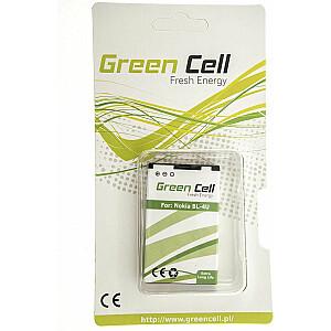 Bateria Green Cell BL-4U BL4U Nokia tālrunim (BP35)