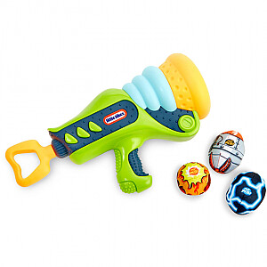 "MGA LITTLE TIKES Mans pirmais rotaļu ierocis ""Boom"""