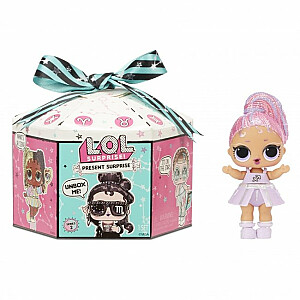 "MGA L.O.L. SURPRISE Present lelle ""Zodiak"""