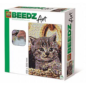 SES BEEDZ Kaķis