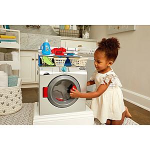 MGA LITTLE TIKES Pirmā veļasmašīna