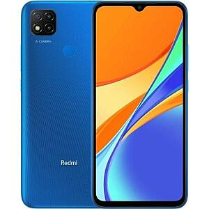 Xiaomi Redmi 9C 64GB NFC Twilight Blue (29798)