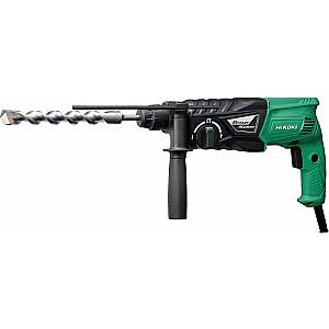 Rotējošais āmurs Hitachi 730W 2.7J (DH24PH2WSZ)