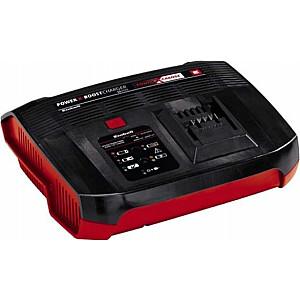 Einhell PCX X-BOOST 18V 6A lādētājs (4512064)