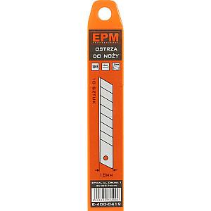 EPM asmeņi 18mm 10 gab. E-400-0419