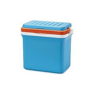 Aukstuma kaste Fiesta 30 gaiši zila