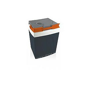 Aukstuma kaste elektriskā Shiver Dark Grey 26 / 12-230V tumši pelēka