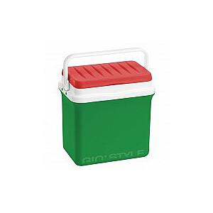 Aukstuma kaste Dolce Vita M ,sarkana/zaļa