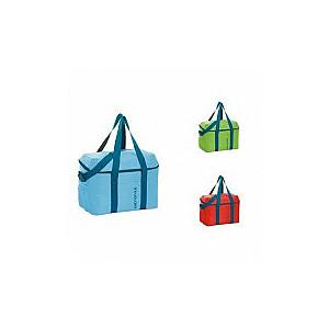 Termiskā soma Frio 30 asorti, gaiši zila/zaļa/sarkana