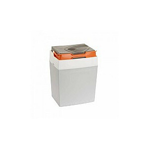 Aukstuma kaste elektriskā Shiver Dark Grey 30 / 12-230V gaiši pelēka