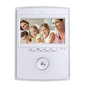 """MONITOR LCD 7"""" IP DOORPHONE/VTH1520AS-H DAHUA"""
