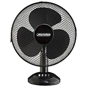 MESKO Galda ventilators, 90W