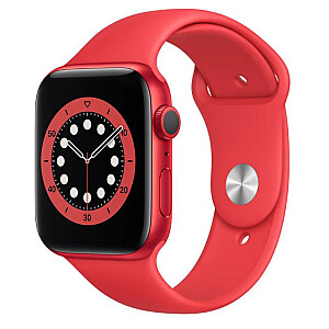 APPLEWATCH SERIES6 44MM/RED