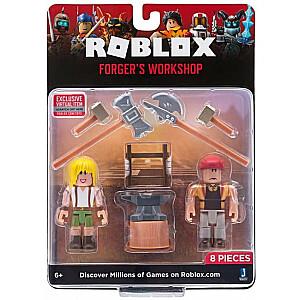 JAZWARES ROBLOX Komplekts