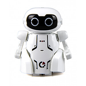 SILVERLIT Mini robots 2, sort.