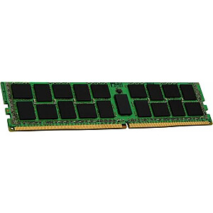 Kingstona servera atmiņa DDR4 16GB 2666MHz CL19 ECC (KSM26RD8 / 16HDI)